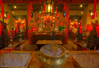Hong-Kong-Man-Mao-Temple-2
