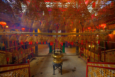 Hong-Kong-Man-Mao-Temple-1