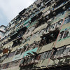 The amazing buildings of Kowloon