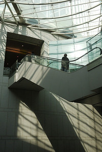 IFC Interior, Central, HK