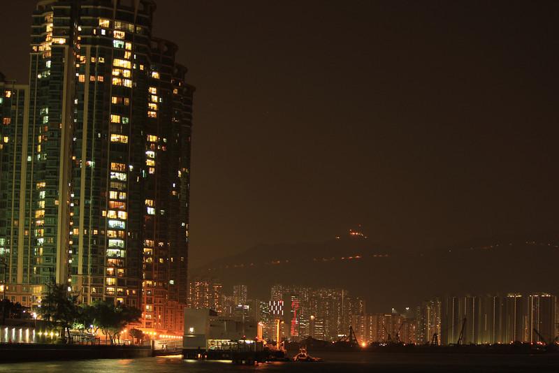 Kowloon Bay, Hong Hong