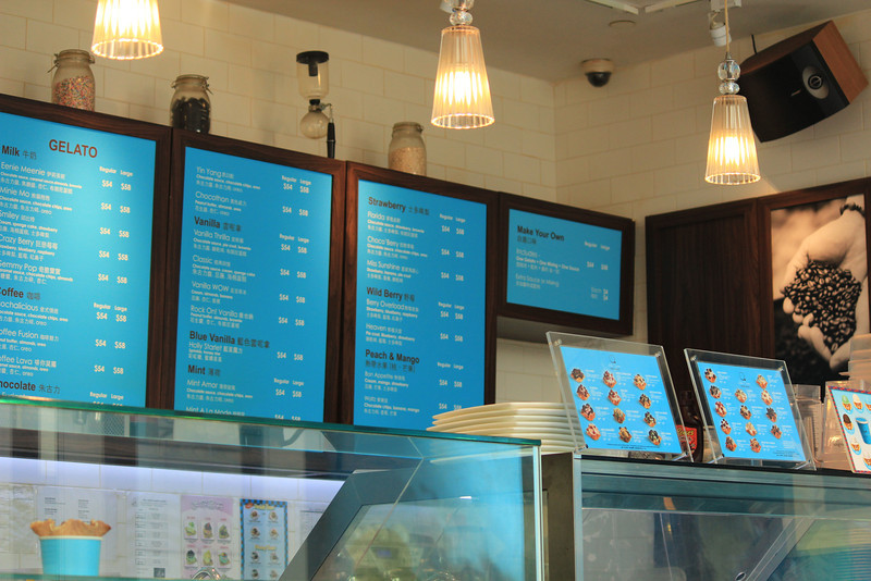 Holly Brown Coffee Shop, Kowloon, Hong Kong