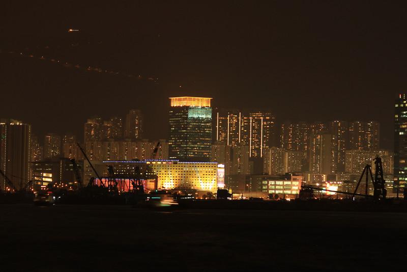 Kowloon Bay, Hong Kong