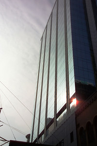 TST, Miramra Building