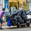 Collecting the Trash