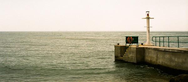 Lantau Island Diversion 分流