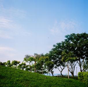 Ma on Shan Garden馬鞍山公園