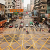 Intersection of Nathan and Mong Kok Roads