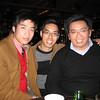 Chau Tak, Me, Allen