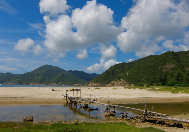 Ham Tin Wan (咸田湾)