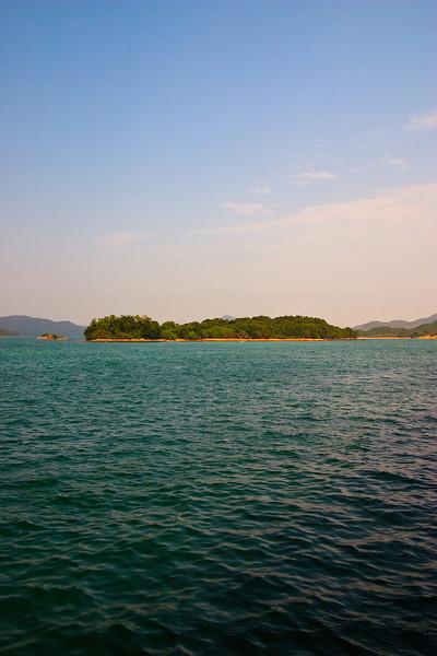 Yeung Chau Island