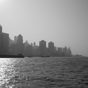 HK in Smog.