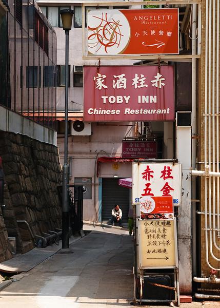Restaurants near Stanley Market.