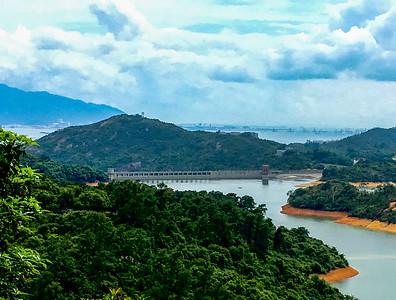 Tai Lam Country Park 大欖郊野公園