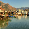 Tai O Fishing Village, Lantau Island, Hong Kong
