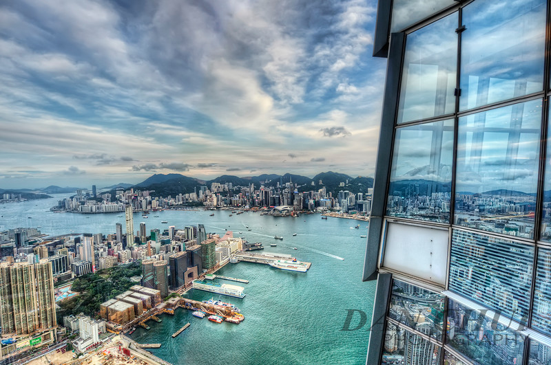 HK Window Bay