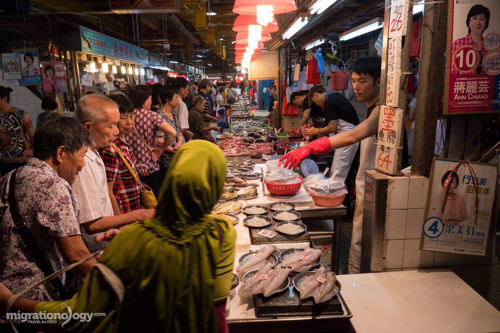 香港旅游预算