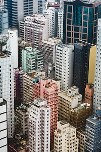 Housing in Hong Kong