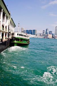 Star Ferry, 2010