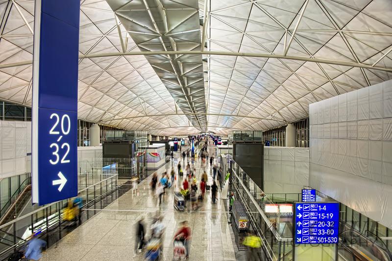 Gateways HK