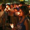 Tiananmen Vigil 2014
