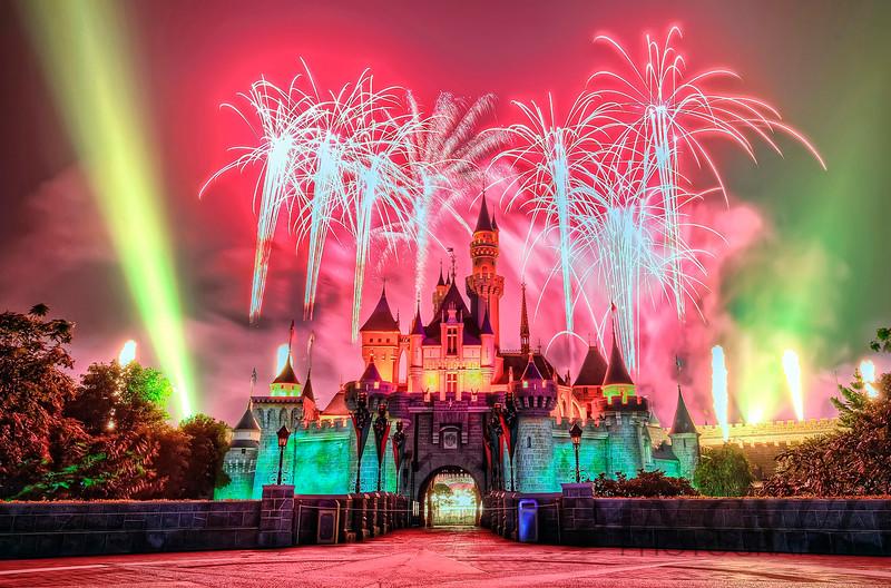 Disney Sparks