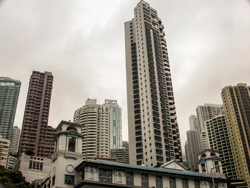 Hong Kong 2004