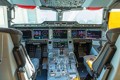 Hong Kong Airlines Airbus A350-900 B-LGC 12-18-17 16