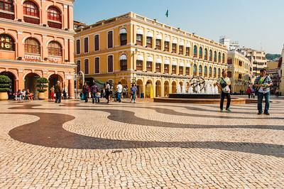 Macau 2013