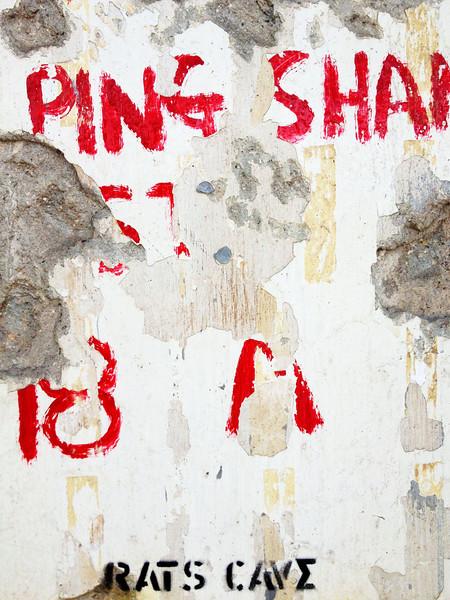 Tai Ping Shan