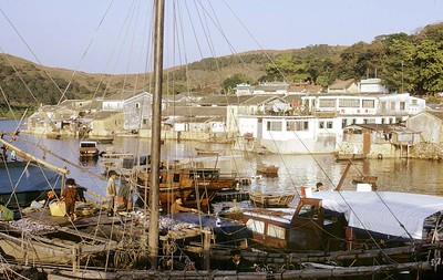 chek_keng_village_east_arm_long_harbour_NT