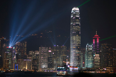 How Much Money Do I Need For Hong Kong?, image copyright Barbara Willi