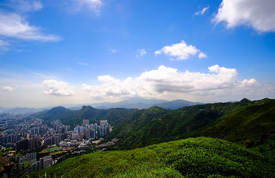 Three Days In Hong Kong Itinerary, image copyright 流璃