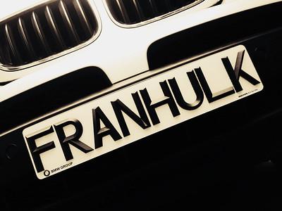 FRANHULK