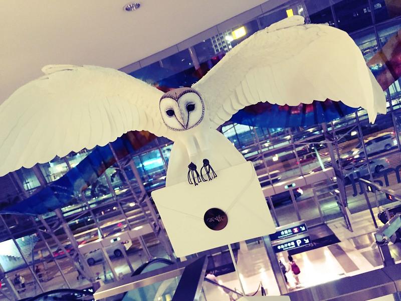 You've Got Owl