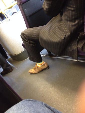 Socks!