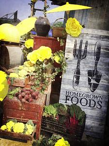Homegrown Foods