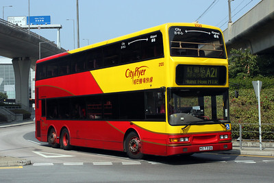 Citybus (UPDATE 26.08.2016)