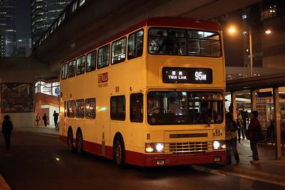 Kowloon Motor Bus (UPDATE 11.10.2016)