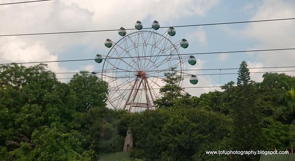 China favourites - July 2009