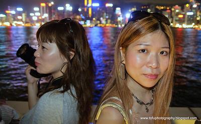 Hong Kong Favourites - People - July 2009
