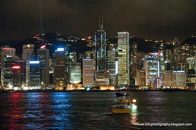 Hong Kong favourites - July 2009 pt 1