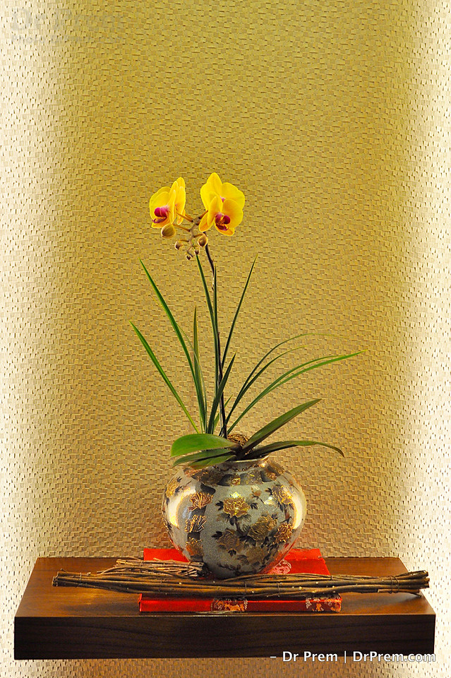 An Ode To Beauty In A Vase