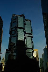 Niektóre budynki maja naprawde fascynjące kształty