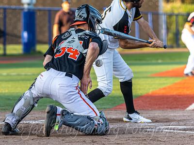 Boekaniers v Bears  - Dutch baseball 2e division