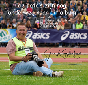 Jan Kruijdenberg Fotografie even geduld AUB