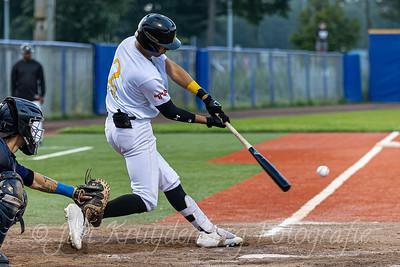 L&D Amsterdam Pirates v HCAW - Dutch baseball big league