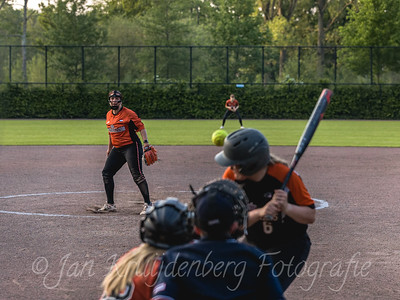20210603: Honkbal: Quick Amersfoort vs Silicon Storks : Amersfoort