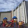 Kuhio Park Terrace Public Housing's New Building