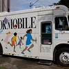 Friends of the Library Bookmobile